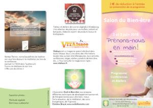 Méditation-channeling en extérieur Dimanche 28 Juillet 2019 à 14h @ Foyer Dannenberger | Vendenheim | France